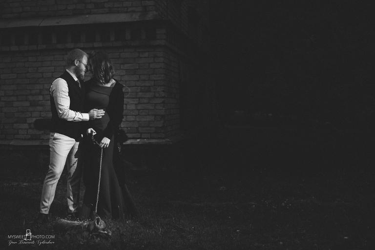 | фотосессия с лисой Киев | свадебный фотограф Киев | свадебная фотосессия Киев | фотограф на свадьбу Киев | свадьба в Киеве |